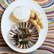 Food & Wine: Camembert Baked in Its Box