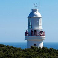 mkgalleryamp; Wine: These Lighthouses Double As Boutique Hotels, Quaint Bed and Breakfasts, and Charming Retreats