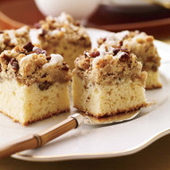 Food & Wine: Crumb Cakes