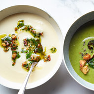 Food & Wine: Bisque