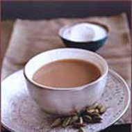 Food & Wine: Masala Chai