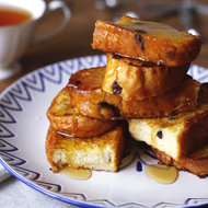 Food & Wine: Challah French Toast