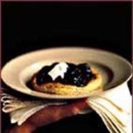 Food & Wine: Chestnut and Armagnac-Poached Prune Tarts