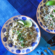 Food & Wine: Chicken Chili With Rice