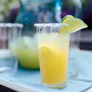 Food & Wine: Citrus Coolers
