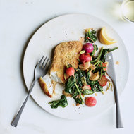 Food & Wine: Best Recipes Ever: Easy Fish