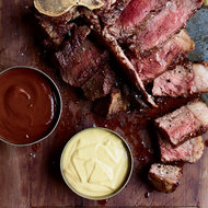 Food & Wine: Condiments