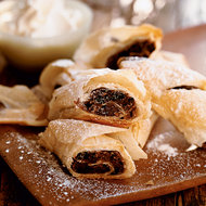 Food & Wine: Date and Fig Pastilla
