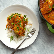 Food & Wine: Dhaba Chicken Curry