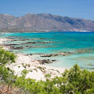 Food & Wine: The World's Most Beautiful Pink Sand Beaches