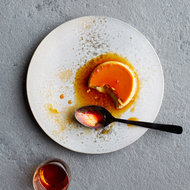 Food & Wine: Flan Recipes
