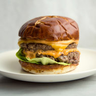 Food & Wine: Fleishers' Perfect Burger
