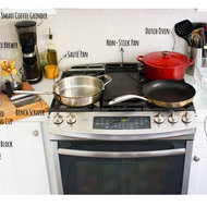 Food & Wine: Inside a Food & Wine Editor's Real Kitchen: 14 Must-Have Appliances and Gadgets