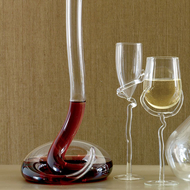 Food & Wine: Mind-Blowing Glass Designs