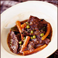 Food & Wine: Beef Stew with Belgian-Style Pale Ale