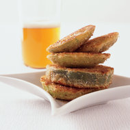 Food & Wine: Fried Green Tomatoes