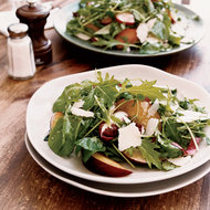 Food & Wine: Chopped Salad with Beets, Beans, Goat Cheese and Hazelnuts