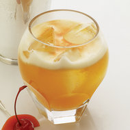Food & Wine: Apricot Sour