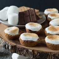 Food & Wine: 9 S'mores Recipes You Can Make Without a Campfire