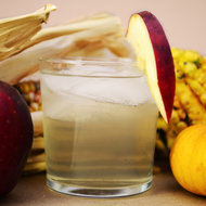 Food & Wine: 6 Apple Cider Cocktails That Take Autumn To The Next Level