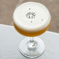 Food & Wine: The 9 Popular Ingredients Showing Up in Cocktails Right Now