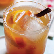 Food & Wine:  5 Ways To Add Persimmons To Your Classic Cocktails