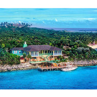 Food & Wine: The Ultimate Escape: 7 Private Island That You Can Rent