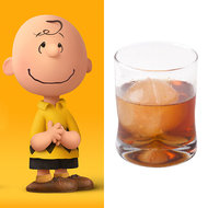 Food & Wine: What the Cast of 'Peanuts' Would Order at a Bar