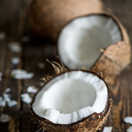 Food & Wine: 10 Surprising Beauty Benefits of Coconut Oil