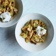 Food & Wine: Gluten-Free Pasta Recipes