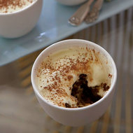 Food & Wine: Chocolate-Stout Tiramisu