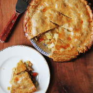 Food & Wine: Chicken Pot Pie Recipes