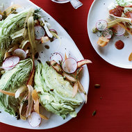 Food & Wine: Wedge Salads