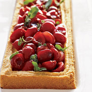Food & Wine: Cherry Desserts