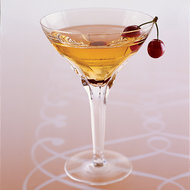 Food & Wine: Añejo Manhattan