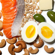 Food & Wine: 13 Healthy High-Fat Foods You Should Eat More