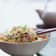 Food & Wine: Cellophane Noodles