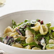 Food & Wine: Facebook Fans' Favorite Pasta