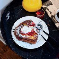 Food & Wine: French Toast