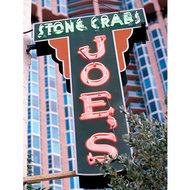Food & Wine: The Best Places to Eat Stone Crabs in Florida