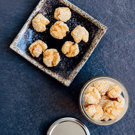 Food & Wine: Laughing Donut Holes
