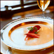 Food & Wine: Lobster Bisque with Armagnac