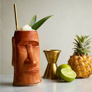 Food & Wine: Tiki Cocktail Party