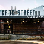 Food & Wine: What to Eat at Atlanta's Krog Street Market