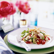 Food & Wine: Mexican Chopped Salad