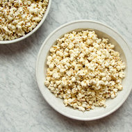Food & Wine: Mexican Corn Popcorn