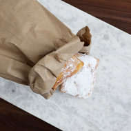Food & Wine: New Orleans-Style Beignets
