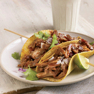 Food & Wine: Healthy Mexican