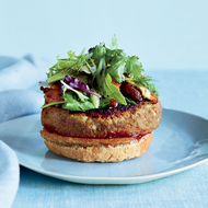 Food & Wine: Veggie Burgers