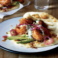 Food & Wine: Flatbread